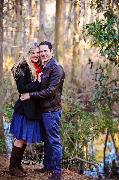Lauren and Zack