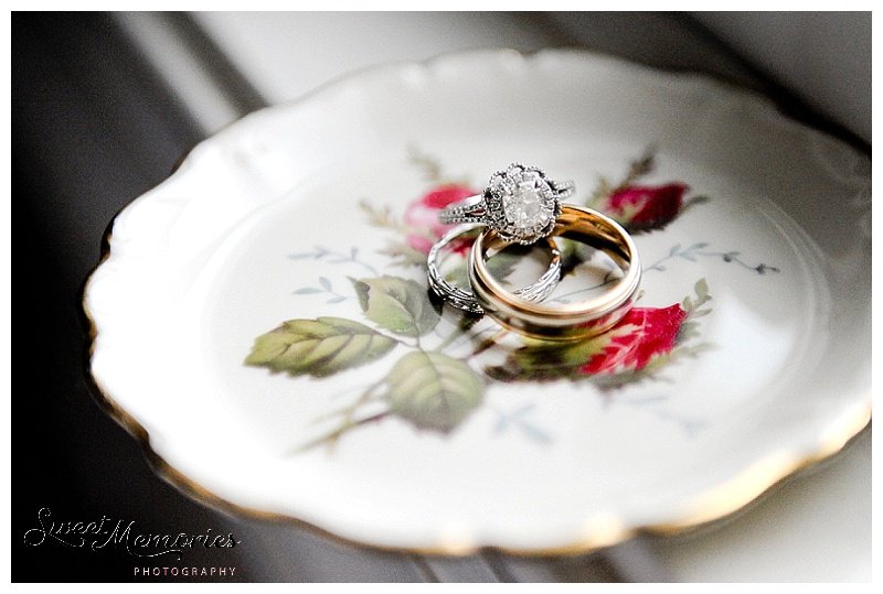 A Zion Springs Bed and Breakfast Wedding - South Florida Wedding Photographer
