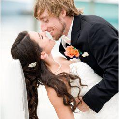 Travis and Kayla's Beach Wedding - Boca Raton Wedding Photographer