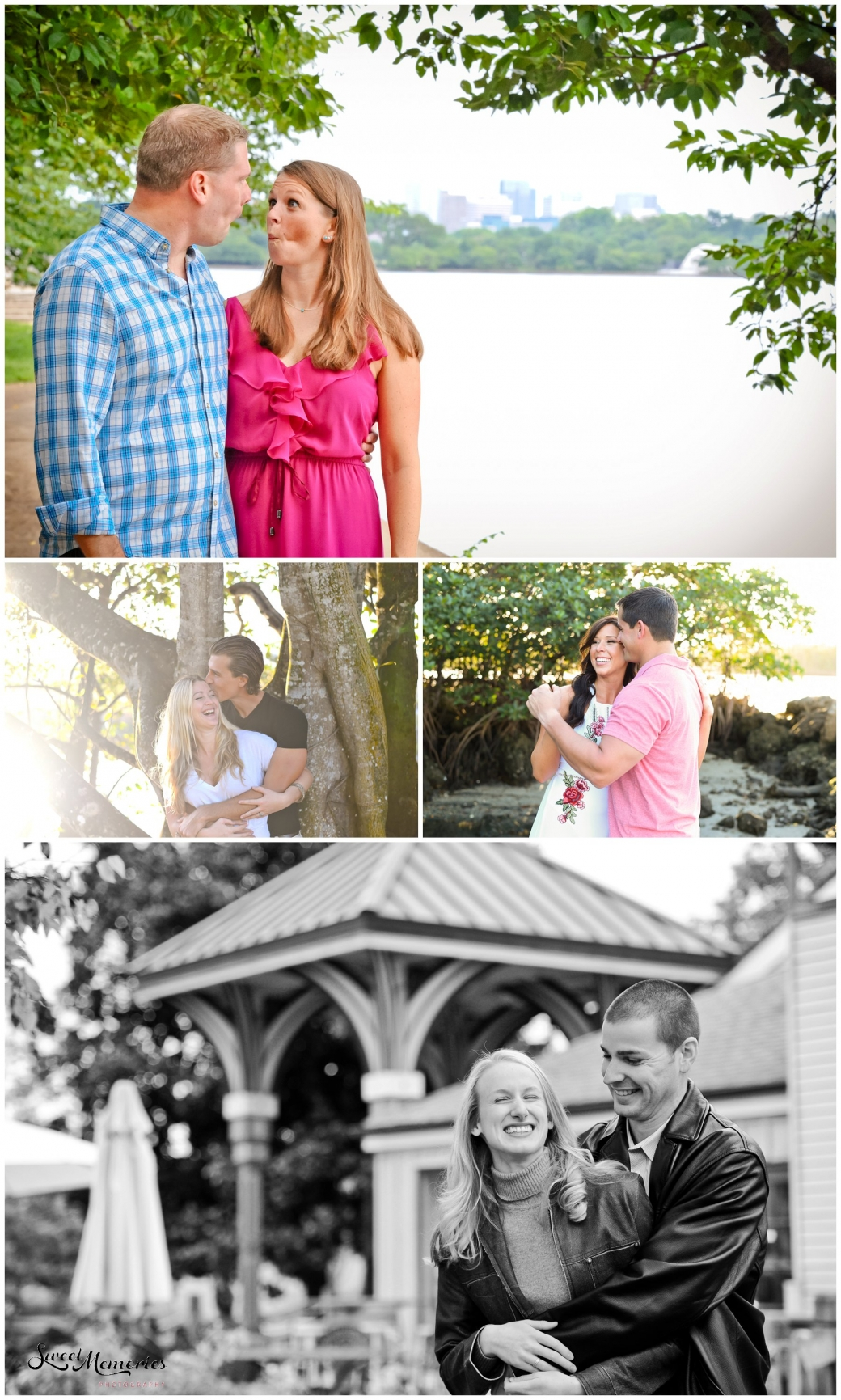Engagement Sessions - why they are amazing and why you should do it!