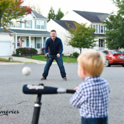 Spending the Morning with the Atkins | Boca Raton Photographer