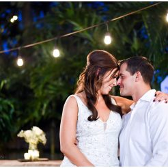Regina's Farm Wedding - Fort Lauderdale Photographer