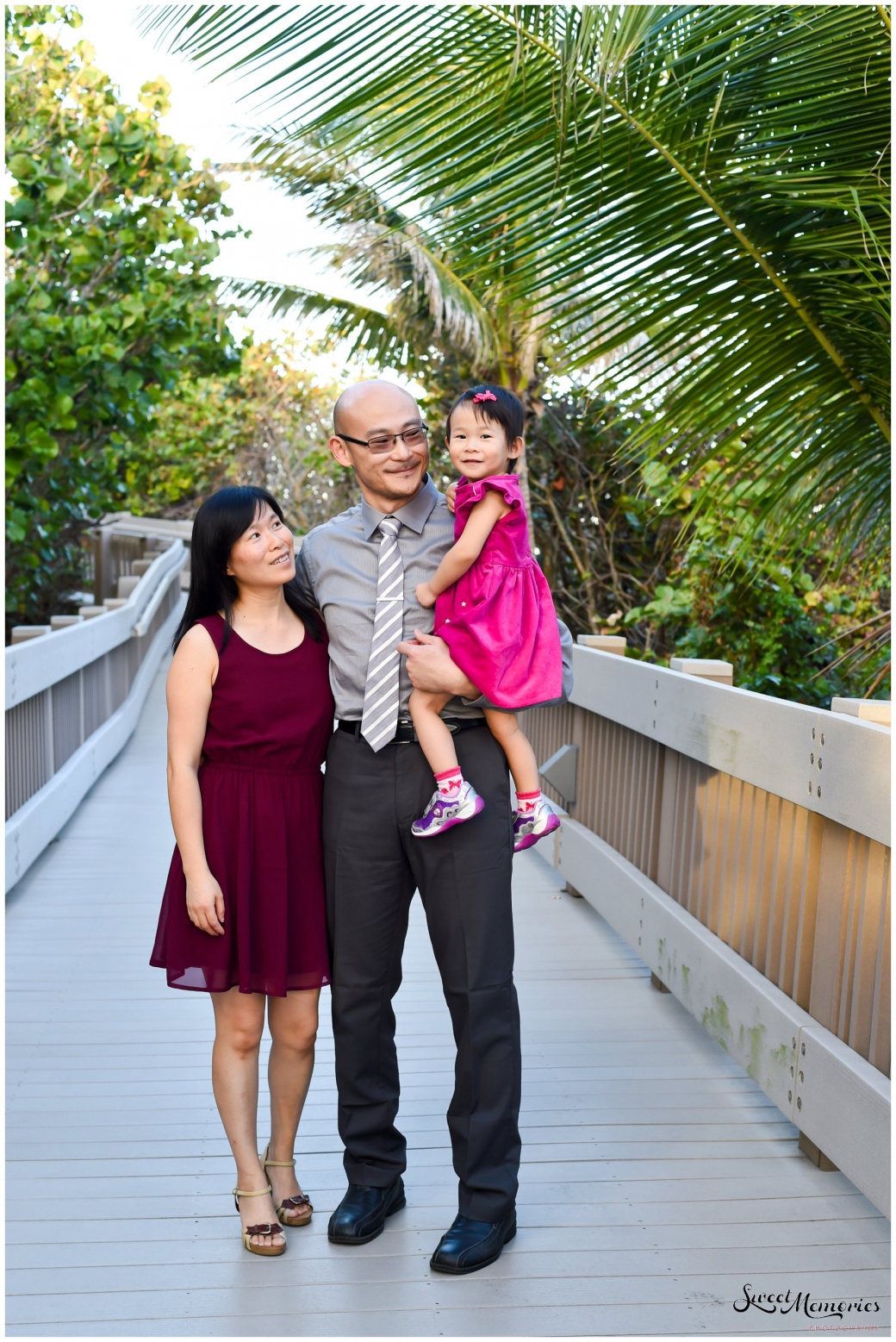 A Red Reef Park Family Session | Boca Raton Photographer