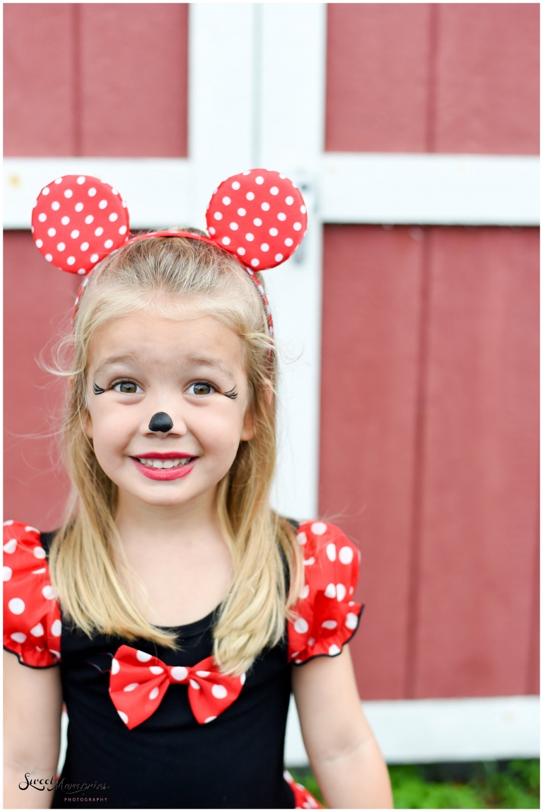 Disney Halloween session | Boca Raton Family Photographer