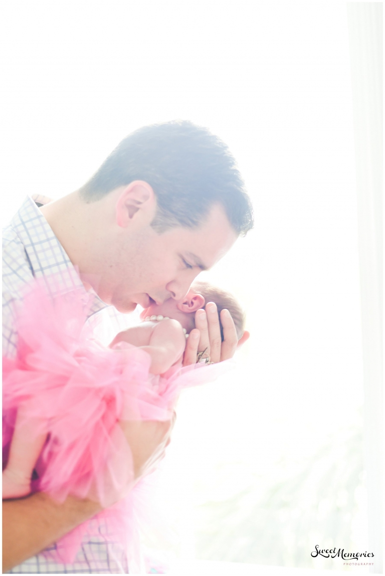 South Florida Newborn Session | Photographer