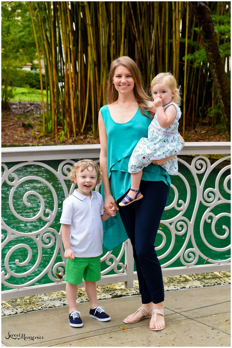 Orlando Family Session | Florida Photographer