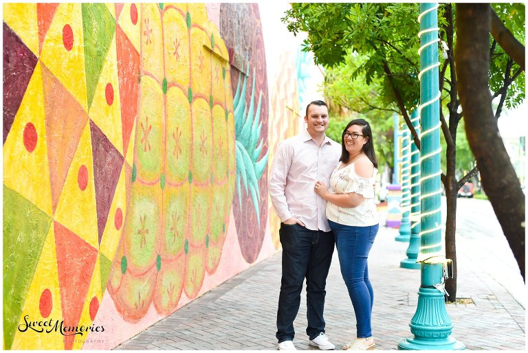 Delray Beach Engagement Session | Florida Wedding Photographer