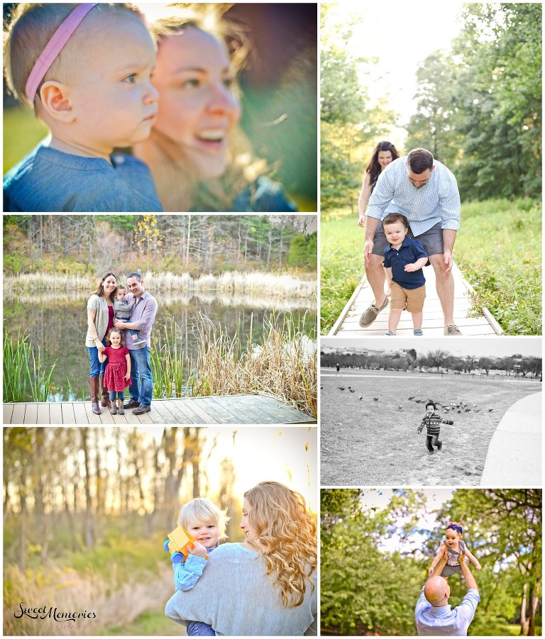 Whether you do family pictures once a year or once in your lifetime, the task can seem daunting. The truth is, it really isn't that scary! And to help you out, I have put together my tips for an amazing family session:
